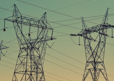 Analisi delle forniture energetiche