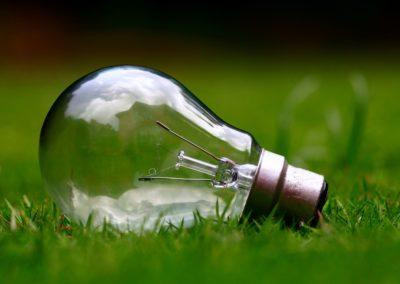 Risparmio energetico: progettazione e interventi