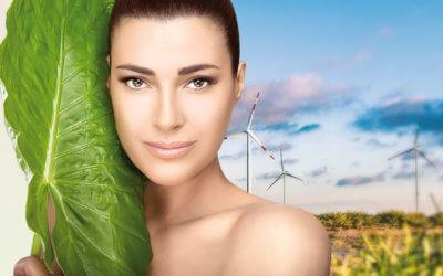 AG-TS a servizio della cosmetica sostenibile