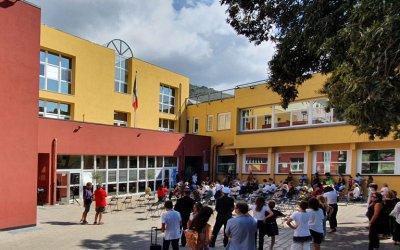 A Bogliasco si va a scuola di sostenibilità